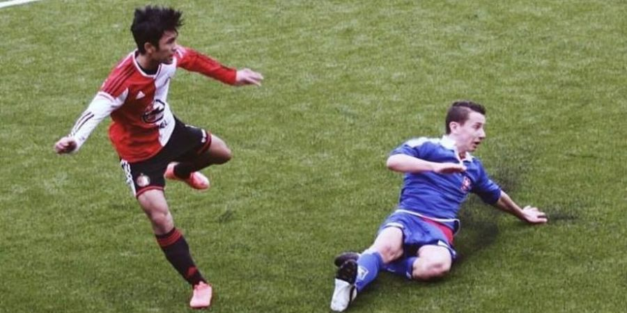Cerita Pesepak Bola Indonesia tentang Puasa di Belanda dan Spanyol
