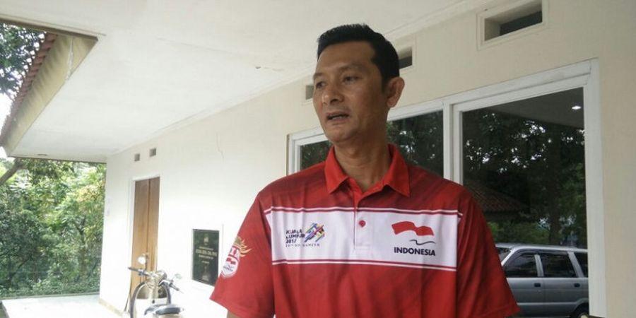 Hasil pada SEA Games 2017 Jadi Pelajaran Timnas Voli Putra untuk Asian Games 2018