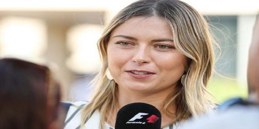 Pelatih Jelaskan Persamaan Maria Sharapova dan Johanna Konta yang Tidak Banyak Diketahui Orang