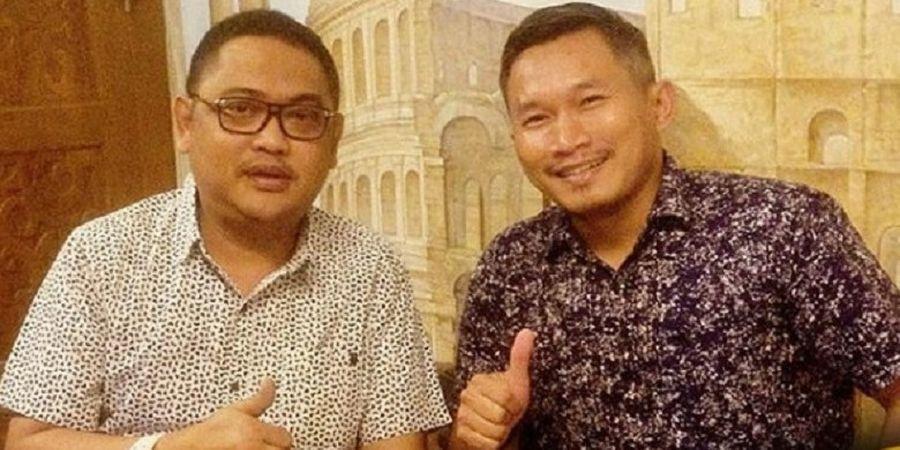 Eks Pelatih PS Tira Resmi Berlabuh ke Mitra Kukar
