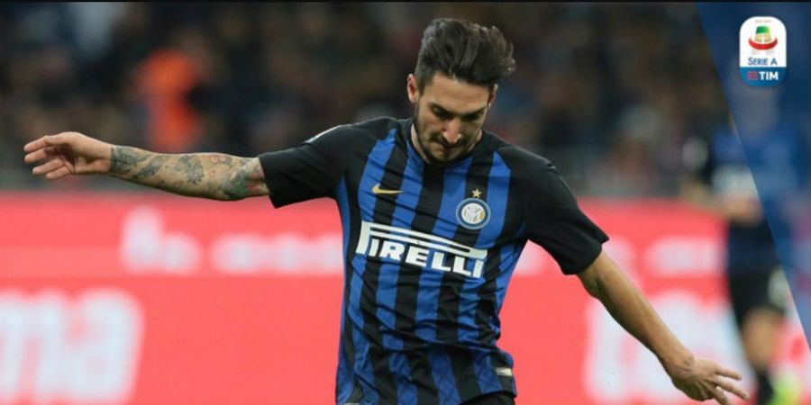 Inter Milan Permanenkan Status Winger Lincah Matteo Politano
