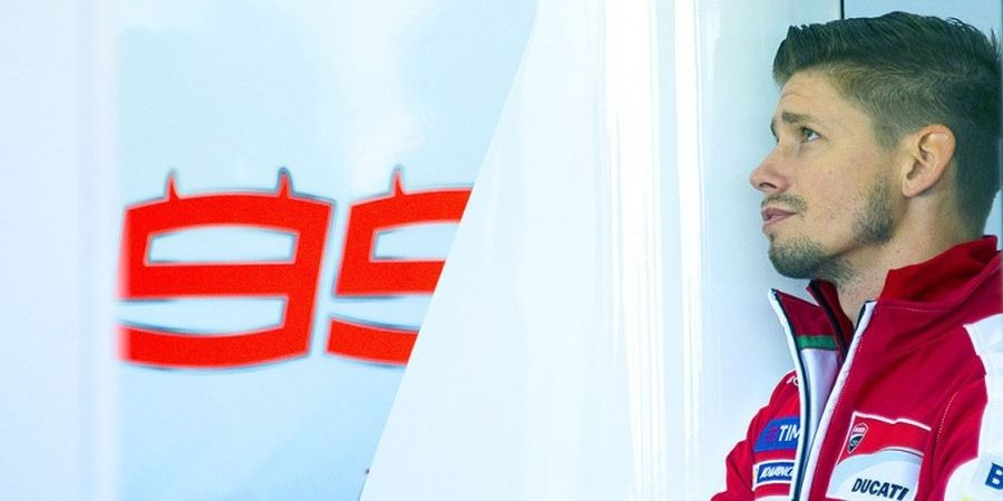 Valentino Rossi Jadi Sosok Penyebab Pensiun Dini Casey Stoner?