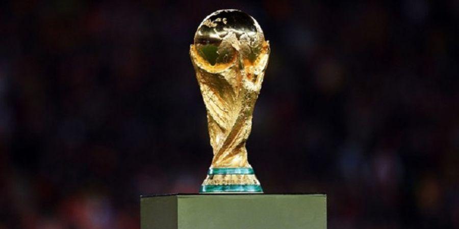 Kans Timnas Indonesia dan Vietnam Jika Piala Dunia 2022 Jadi 48 Tim