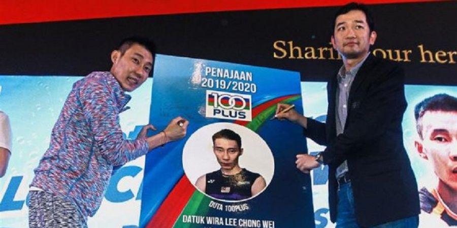 Pelatih Nilai Lee Chong Wei Siap Kembali pada Malaysia Open 2019