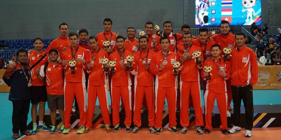 Piala Lienvietpostbank 2018 - Babak Final dan Misi Balas Dendam bagi Indonesia