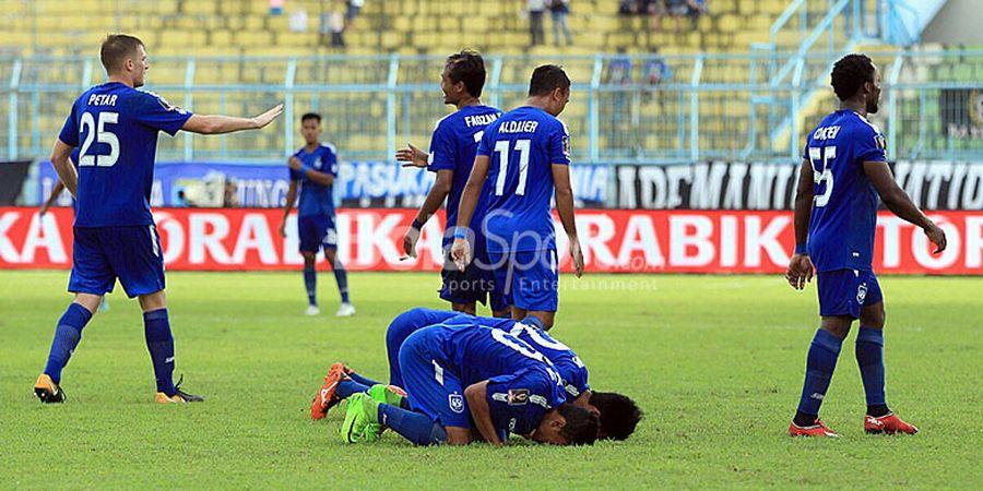 Lega Kebutuhan Kiper Terpenuhi dengan Kontrak Eks Semen Padang, PSIS Semarang Masih Berburu Tiga Posisi Ini