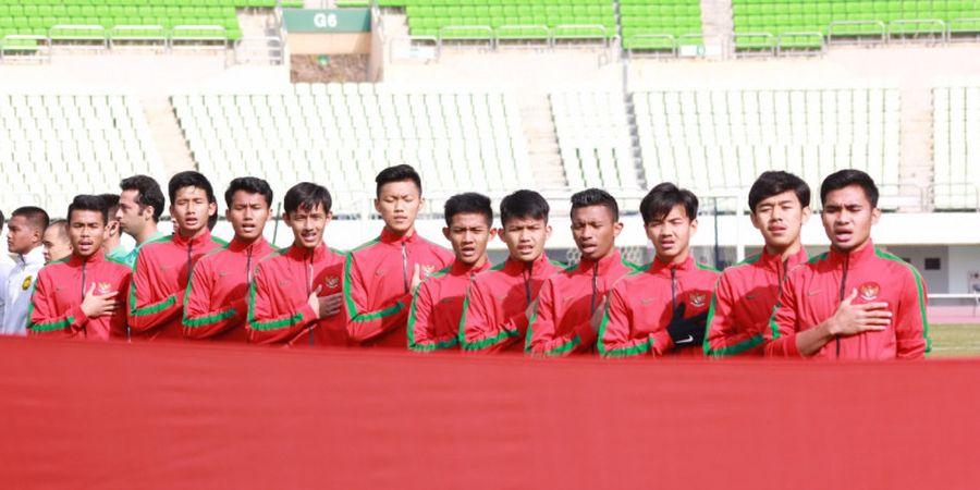 Gagal Masuk Timnas U-19 Indonesia, Pemain Ini Akhirnya Berseragam West Ham United