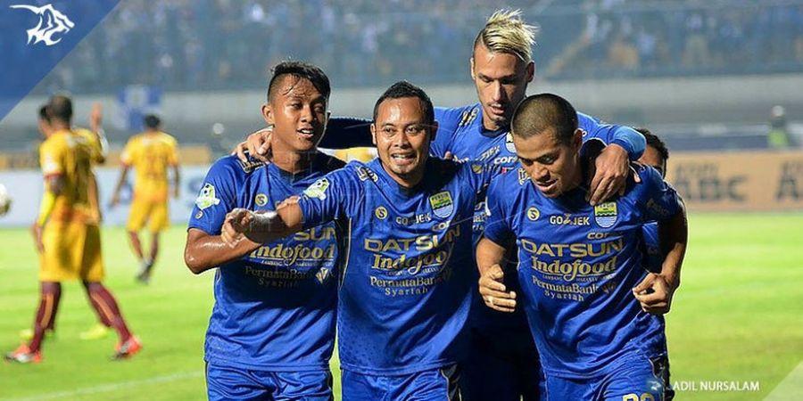 Tony Sucipto Ajak Persib Bandung Fokus Hadapi Borneo FC