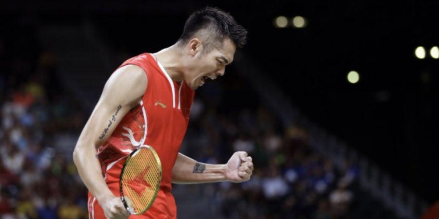 7 Atlet Bulutangkis Cowok dari Cina yang Paling Terkenal