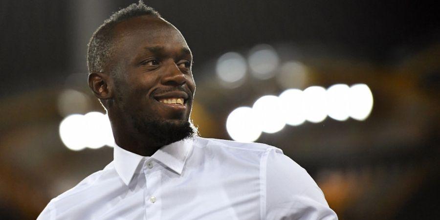 Usain Bolt dan Virat Kohli Jadi Atlet Terkaya di Dunia Tanpa Rekan Satu Cabang Olahraga