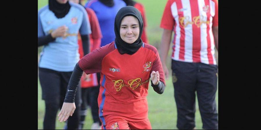 Berita Sepak Bola Wanita Terbaru Hari Ini Halaman  Bolasport Com