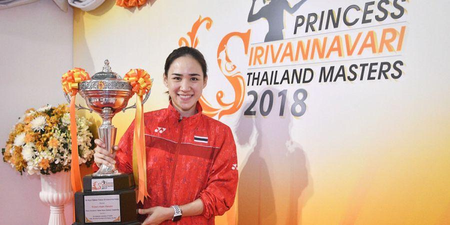 Bukan Indonesia, Inilah Tuan Rumah Tersukses pada 4 Turnamen Awal BWF World Tour 2018