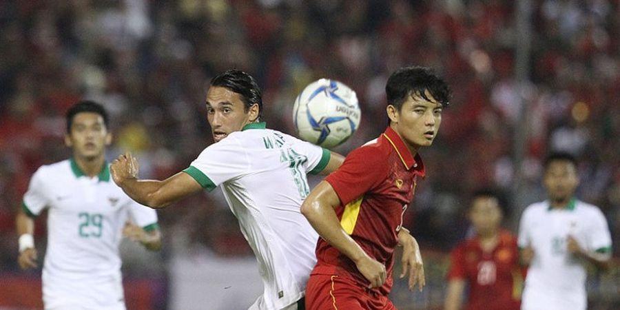 Timnas U-22 Vietnam Ganti Pelatih  Setelah Dikalahkan Timnas U-22 Indonesia