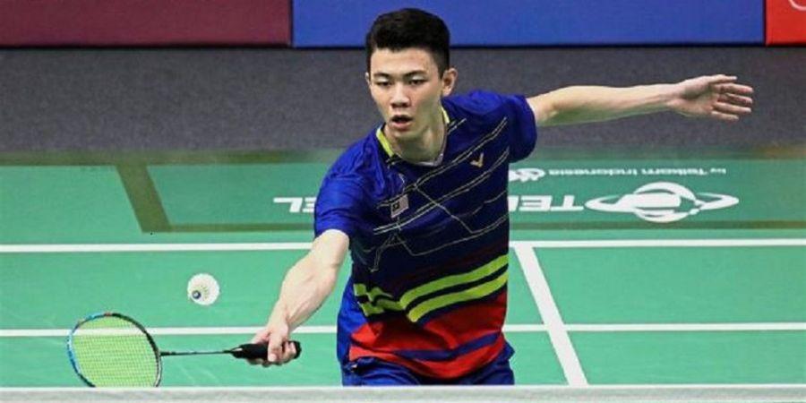 Jadi Tunggal Putra Nomor 1 Malaysia, Lee Zii Jia Tidak Terlalu Senang