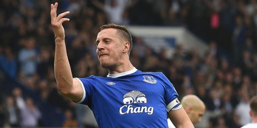 Berbeda dari Sang Ayah, Anak Bek Legendaris Everton Gabung Liverpool