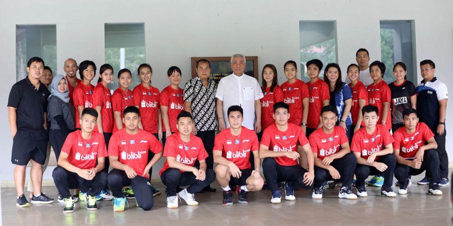 Indonesia Diharapkan Bisa Tembus Semifinal Kejuaraan Dunia Junior 2018