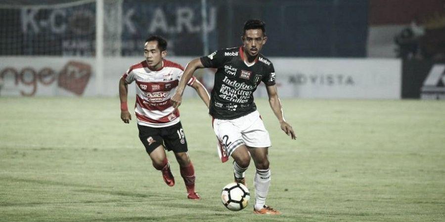 Kesan dan Harapan Pemain Bertahan Bali United Setelah Menjalani Liga 1 2018