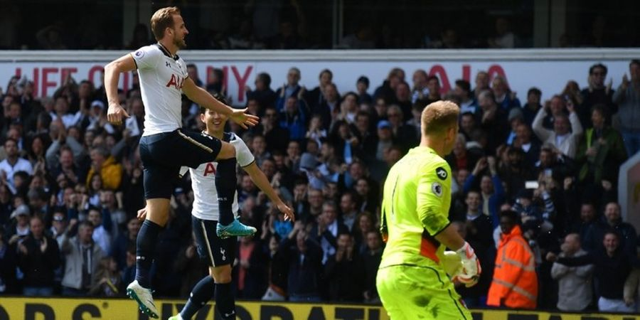 Harry Kane Ingin Man United Kalahkan Chelsea