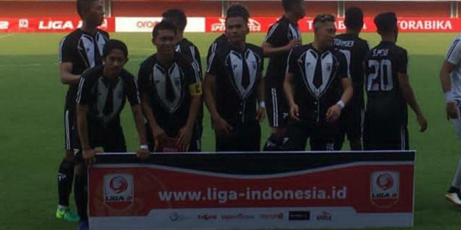 Disanksi Komdis PSSI, PSMP Mojokerto Putra Tetap Bisa Main di Piala Indonesia