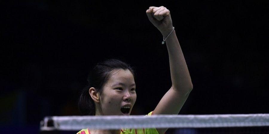 China Masters 2018 Jadi Turnamen Debutan bagi Li Xuerui