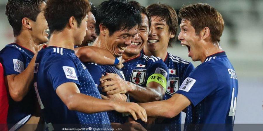 Hasil Piala Asia 2019 - Qatar dan Jepang Lolos ke Babak 16 Besar dengan Poin Sempurna