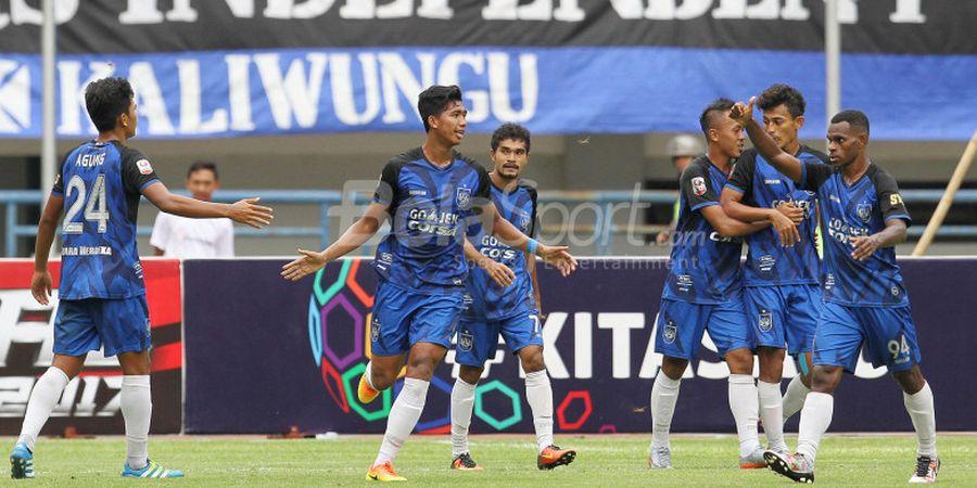 PSIS Semarang Perpanjang Kontrak Mesin Gol asal Papua
