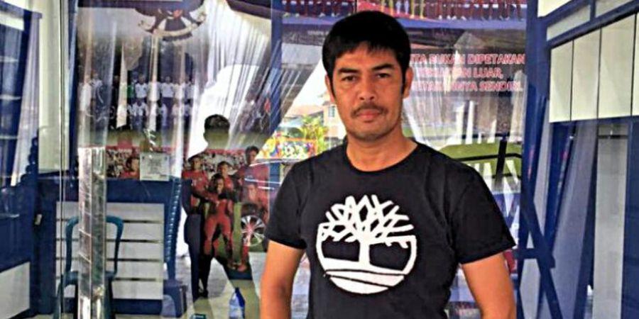 Nilmaizar Tak Gentar dengan Dua Penyerang Anyar Milik Arema FC