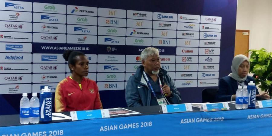 Ditekuk Taiwan, Ini Kata Pelatih Timnas Sepak Bola Putri Indonesia