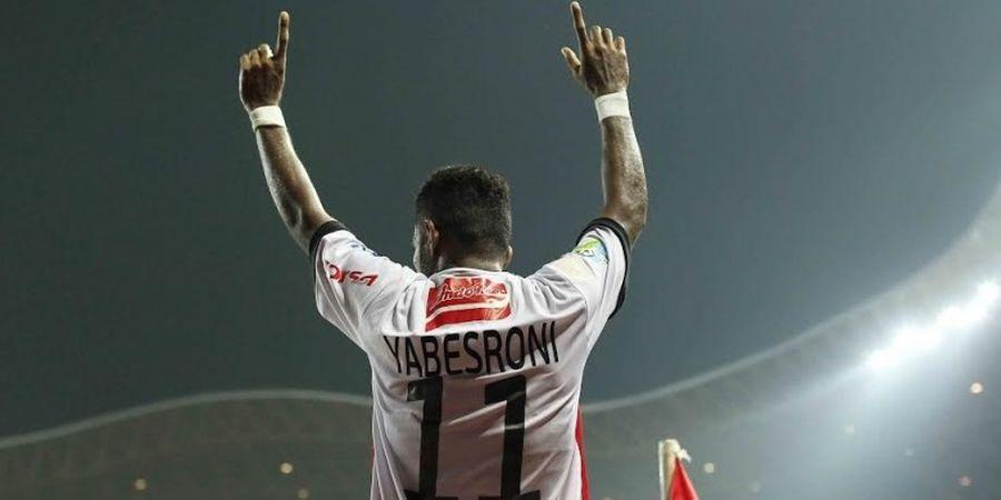 Komentar dan Harapan Yabes Roni Setelah Bali United Ditumbangkan Persebaya