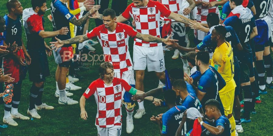 Tak Hanya Lovren, AC Milan Bisa Dihiasi 5 Pria Kroasia Musim Depan