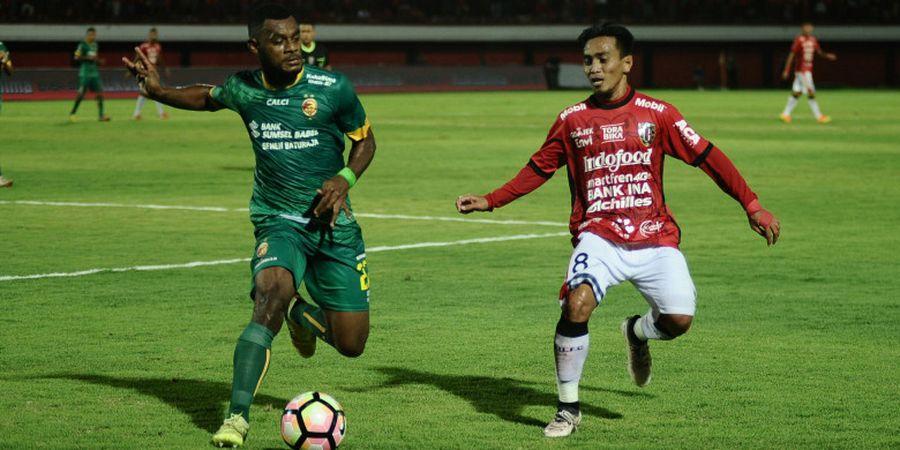 M Taufiq Bicara Bali United Lolos Verifikasi AFC Club Licensing 2020