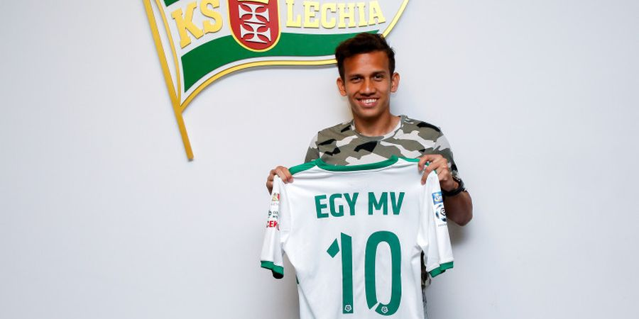 Egy Maulana Vikri Bersaing dengan Anak Eidur Gudjohnsen Jadi Wonderkid di Football Manager 2019