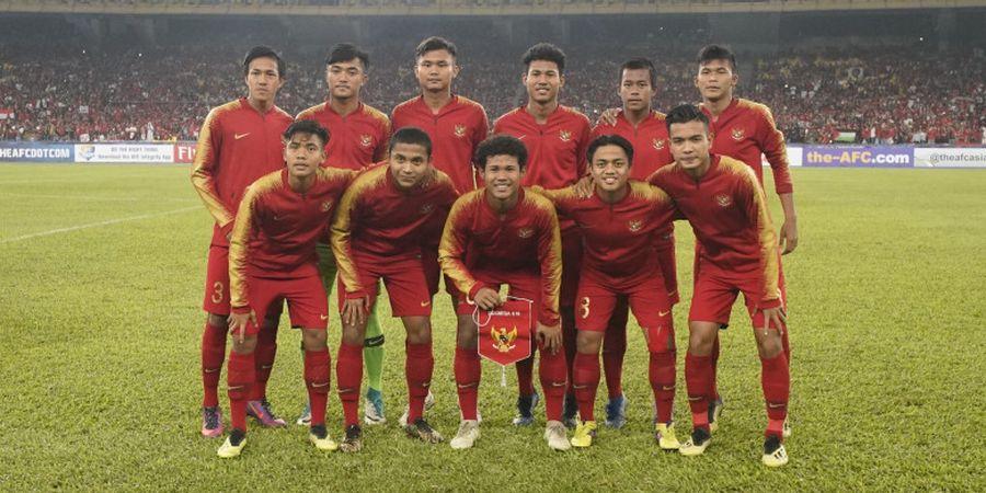 Usai Timnas U-16 Indonesia Bubar, Sang Kapten Akui Rasakan Hal yang Sama dengan Sutan Diego Zico