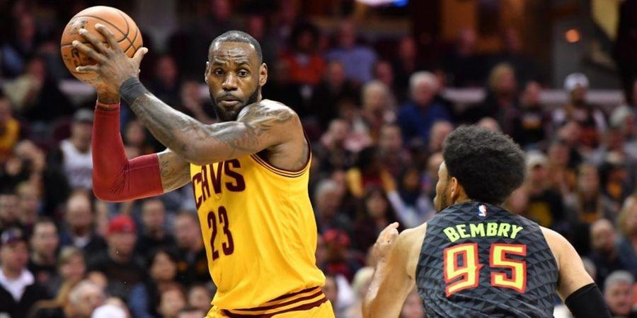 16 Tim Siap Berduel pada Babak Play-off NBA