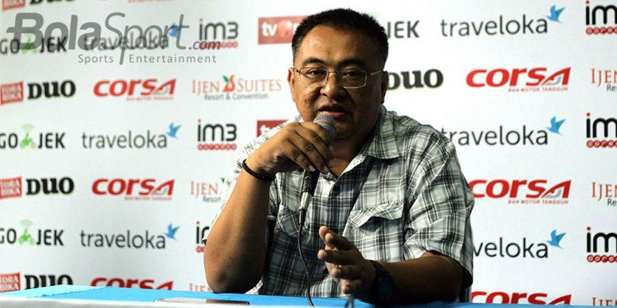 Manajemen Arema FC Berencana Datangkan Tiga Pemain Asing Baru