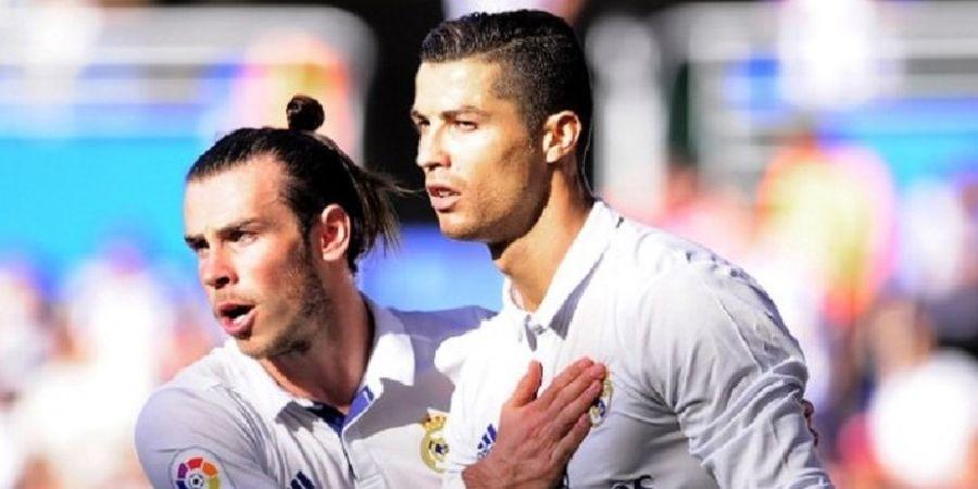 Madrid Tanpa Ronaldo, Bale, dan Kroos Kontra Leganes