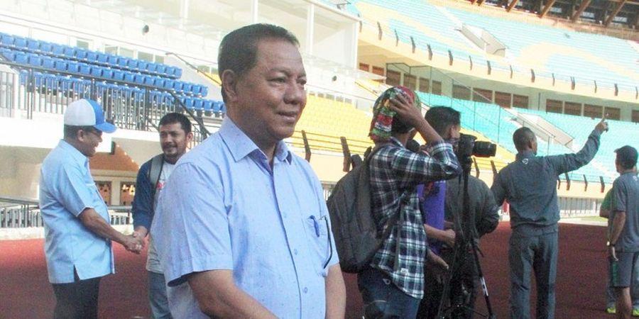 Ingin Raih Hasil Maksimal di PON 2020, KONI Riau Mulai Melakukan Pemantapan Atlet Tahun ini