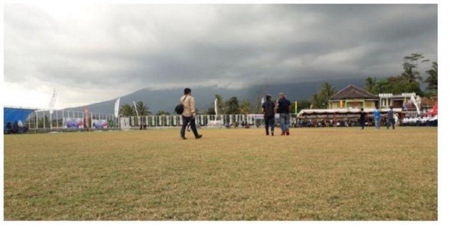 Nasib Miris Lapangan Desa Berstandar FIFA yang Tak Segemerlap di Medsos