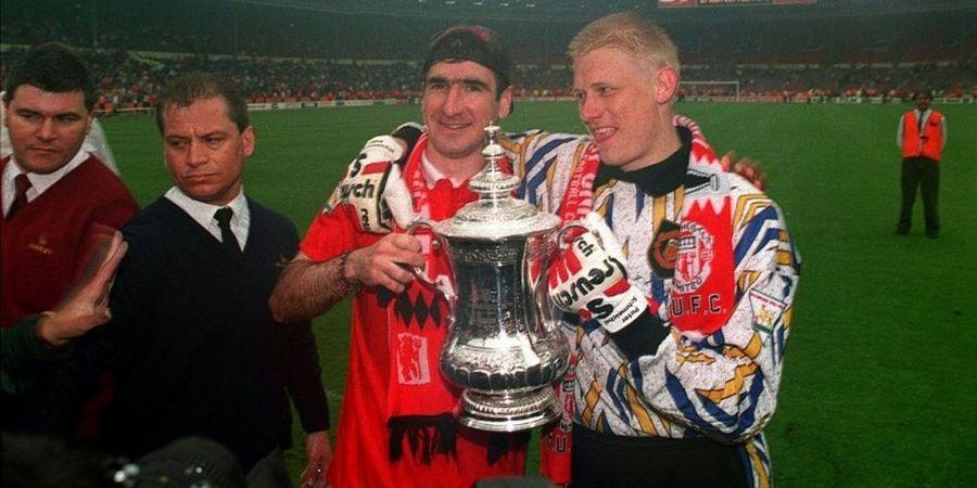 Eks Bintang Manchester United Sebut Liverpool Tak Bisa Diberi Gelar Liga Inggris