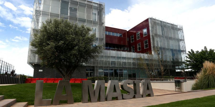 Barcelona Terpaksa Tutup Akademi La Masia Gara-gara Virus Corona
