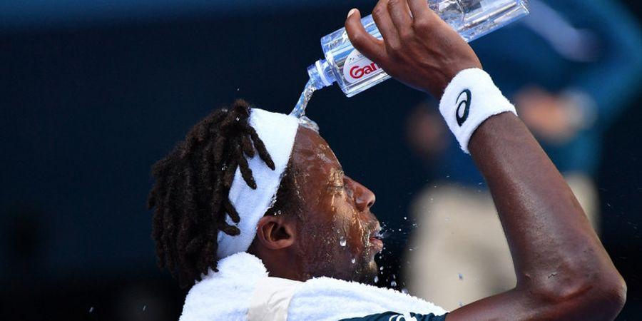 Australian Open 2018 - Kritikan Tentang Suhu Panas Berdatangan, Ini Penjelasan Pihak Ofisial