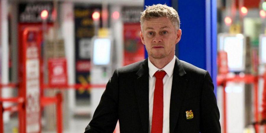 Jiplak Guardiola Bisa Jadi Senjata Solskjaer untuk Man United