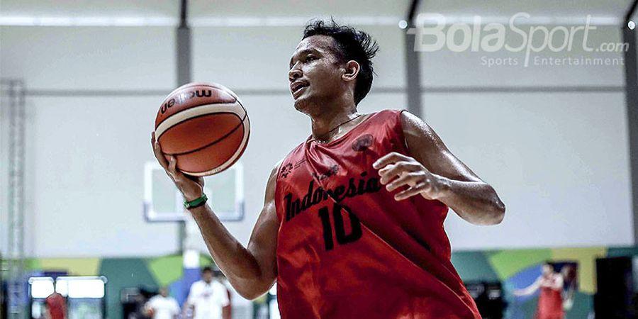 Bakal Gelar Pelatnas pada Masa New Normal, Timnas Basket Tunggu Arahan