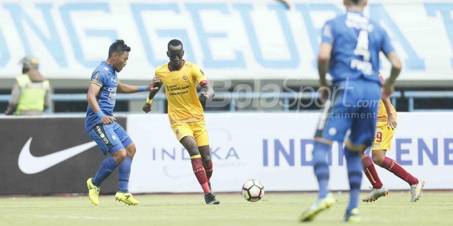 Gelandang Genarasi Emas Persib Bandung Jadi Raja Assist Liga 1 Selama Ramadan