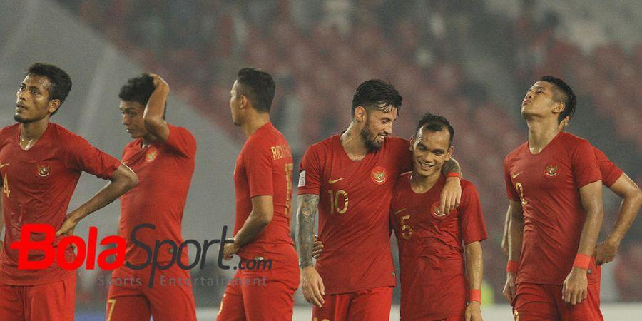 Kebijakan Aneh Liga Indonesia Juga Berlaku bagi Empat Negara Peserta Piala Asia 2019