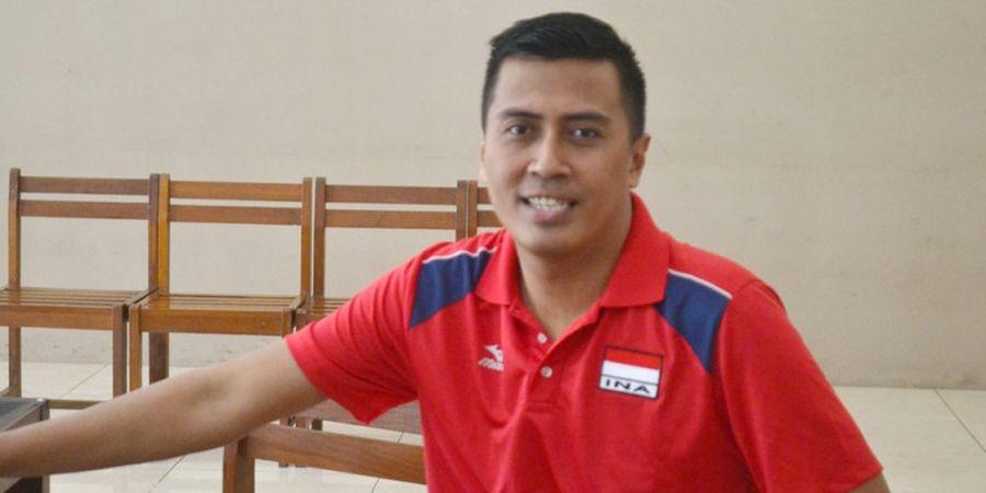 Tim Voli Putra Indonesia Waspadai Semua Lawan