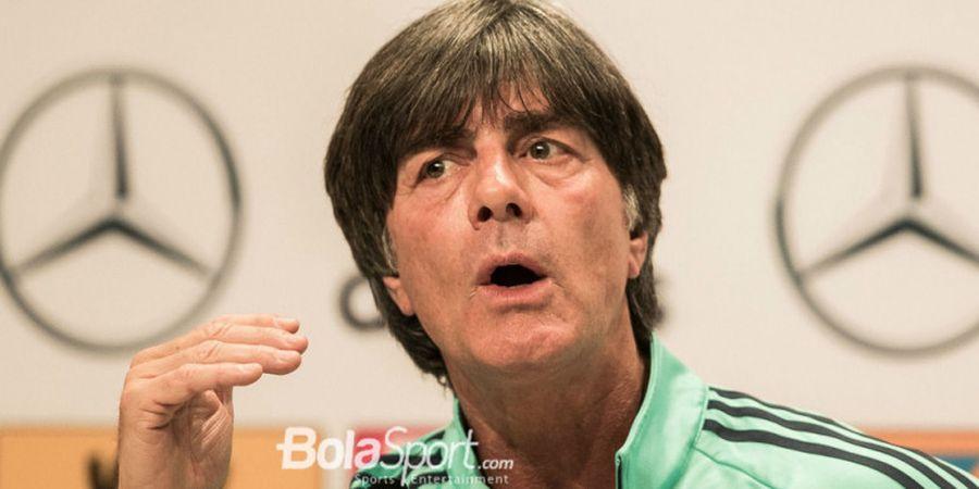 Joachim Loew Beri Kode Keras kepada Real Madrid untuk Meliriknya