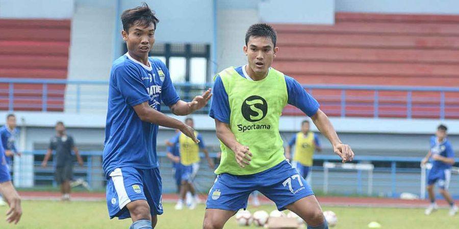 Bek Persib Ungkap Hal yang Harus Diwaspadai dari Borneo FC