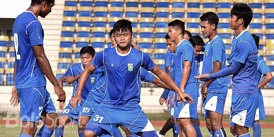 PSPS Riau Akan Bertarung Melawan Tim Asal Batam di Ajang Piala Indonesia