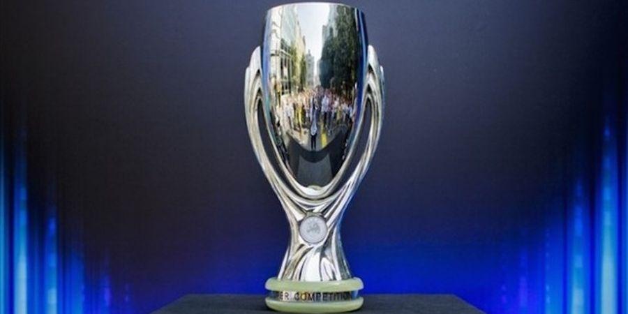 Link Live Streaming Piala Super Eropa 2019, Liverpool Vs Chelsea